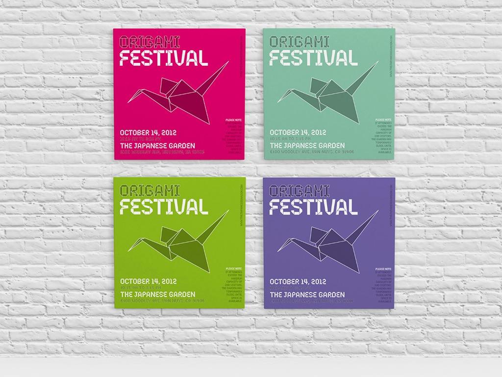 Origami Festival L.A.