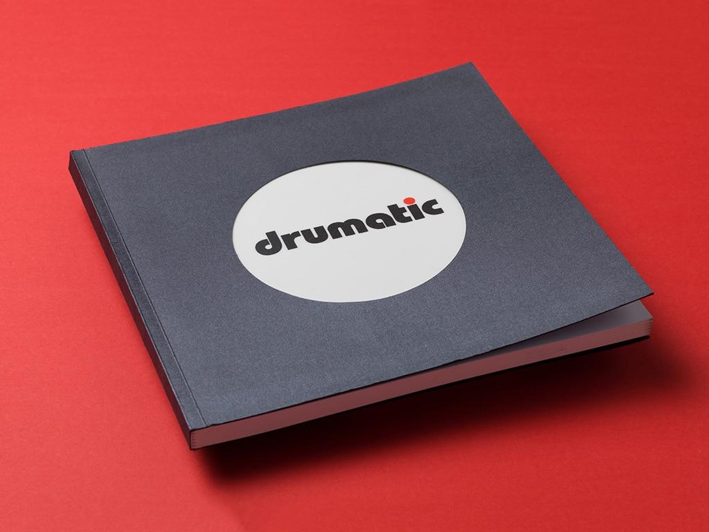 drumatic experimentelle Notation für Schlagzeuge