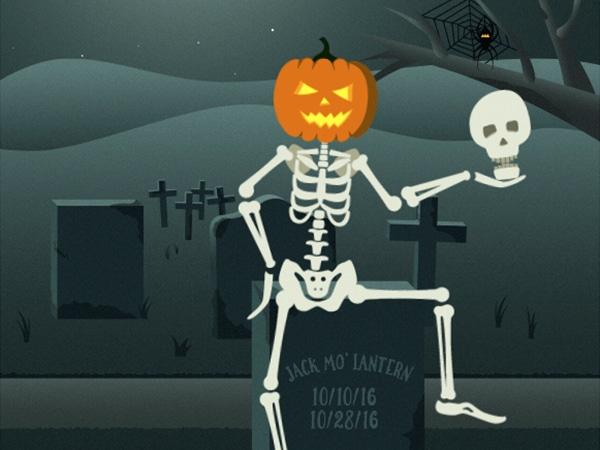 Hamlet's Halloween