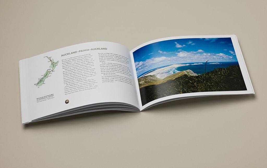 Neuseeland Travelguide