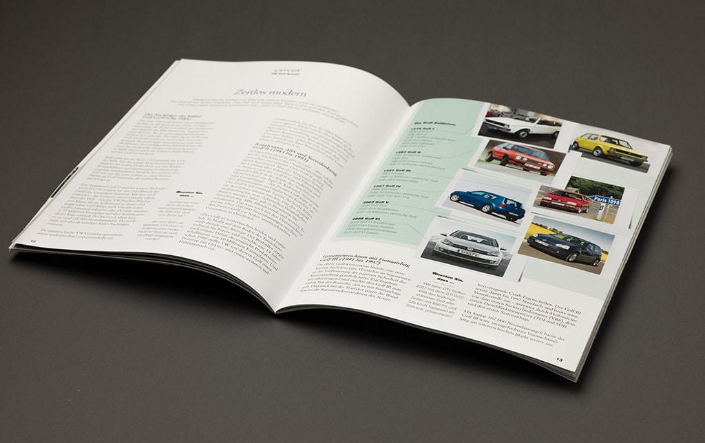 Porsche Mitarbeiterinformation