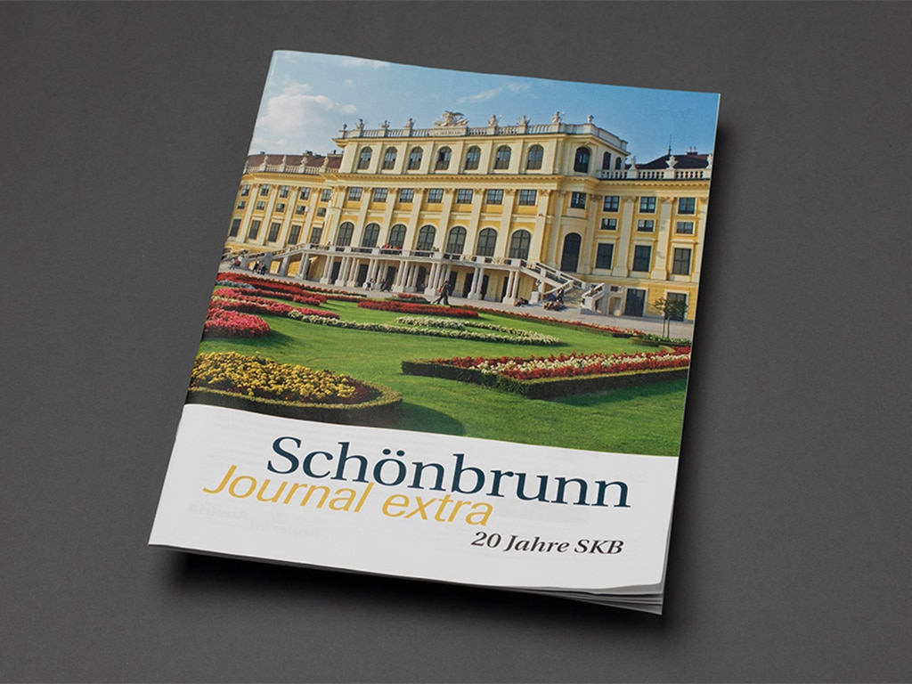 Schönbrunn Journal Extra