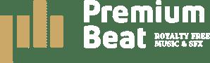 Ptrmium Beat Logo