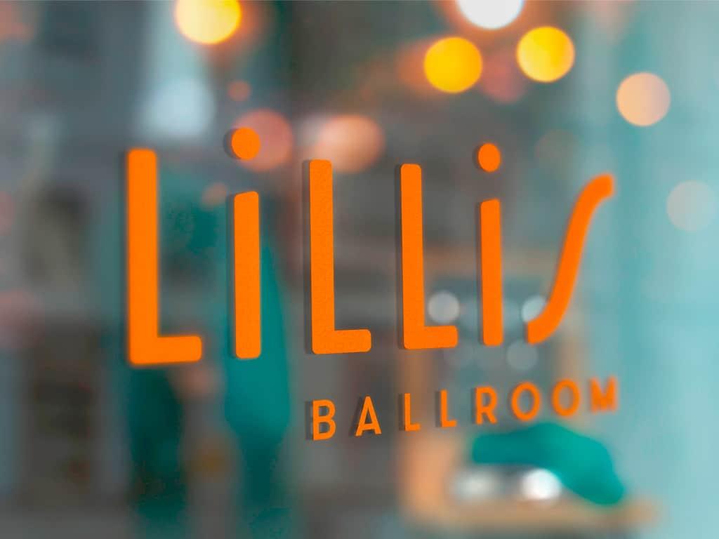 Lillis Ballroom