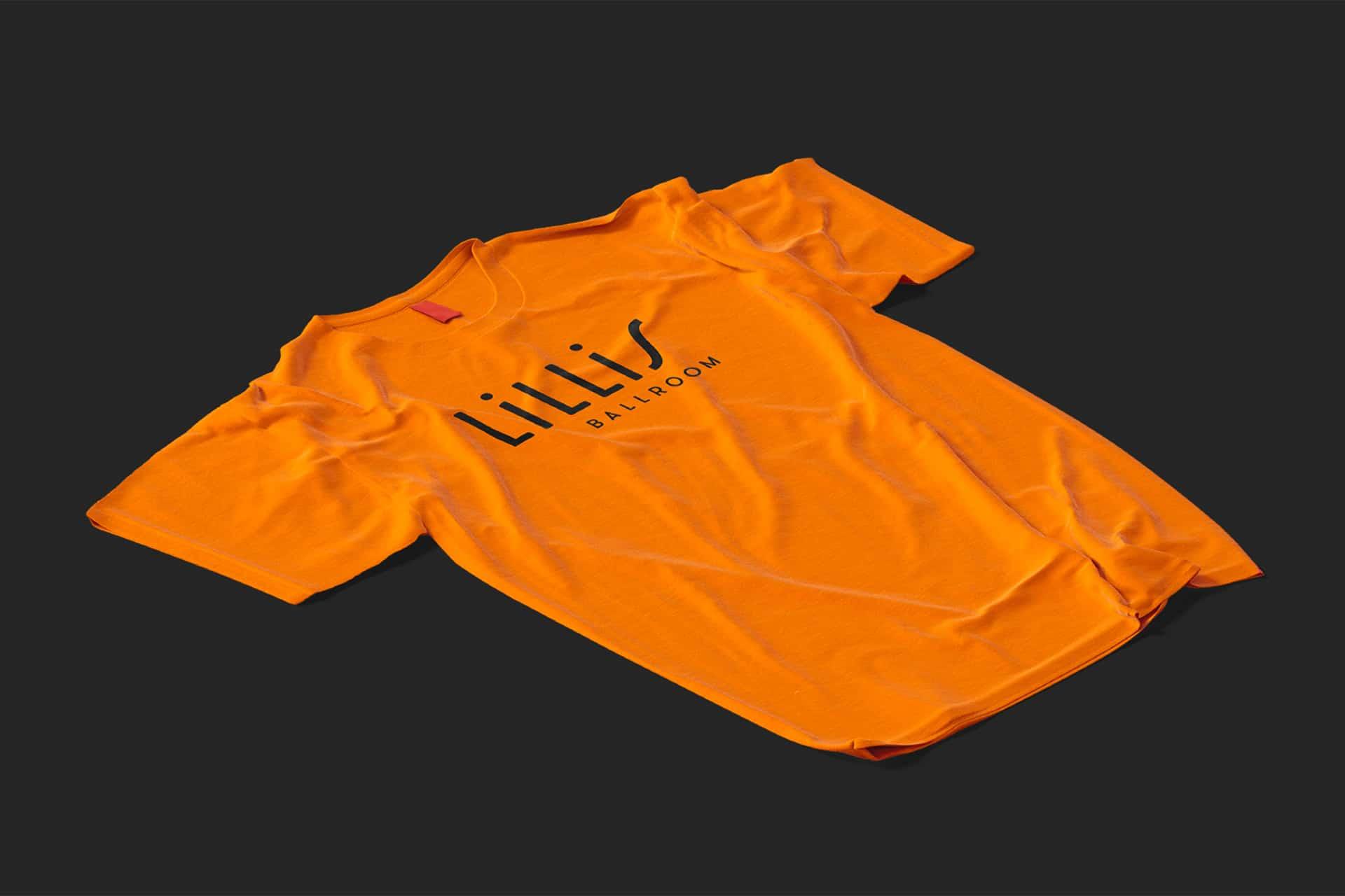 T-Shirt Lillis Ballroom