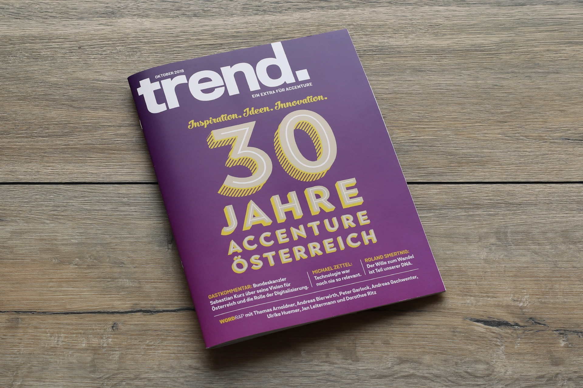 trend Accenture Cover