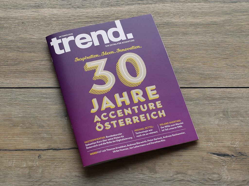 trend Accenture