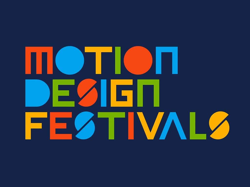 Motion Design Festivals