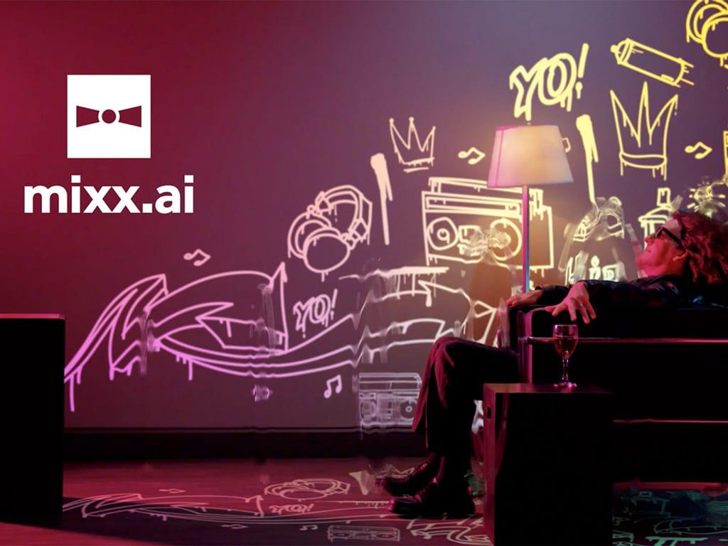 Promo-Video Mixx.ai