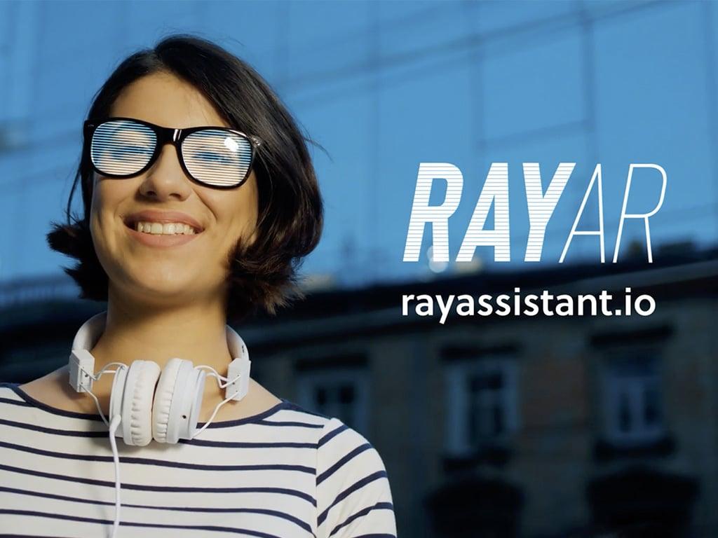 Promo-Video Ray AR